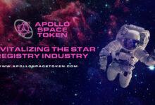 Apollo Space Token