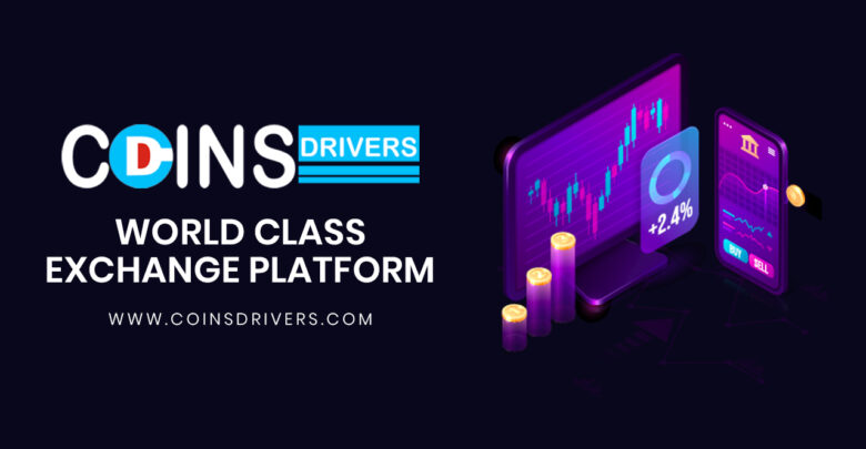 coins drivers